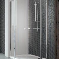 Sprchové kouty Eos