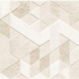 Dekor Emilly Beige Struktura 30x60