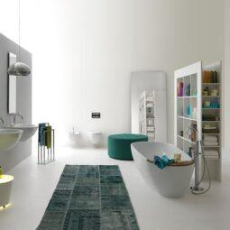 Vany a sprchové vaničky
