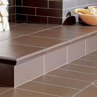 Natural Klinker Brown Duro