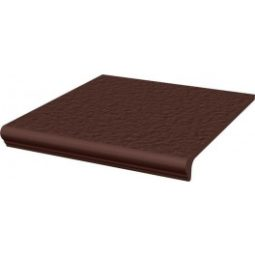 Schodovka Natural Brown Duro 30x33