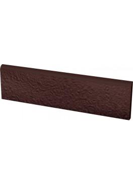 Sokl Natural Brown Duro 8,1×30