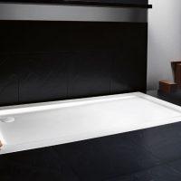 Sprchová vanička Kaldewei