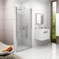Sprchové dveře Chrome CSD1