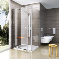 Sprchové dveře PDOP2