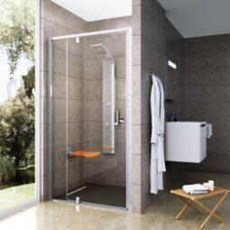 Sprchové dveře Ravak PDOP2