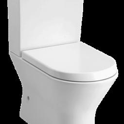 WC mísa kombi Roca Nexo