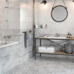 Koupelna Concrete Style