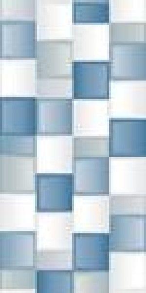 Dekor Grany Azul25x75