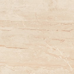 Dlažba Classic Travertine G300 Cream Lappato 59,3×59,3