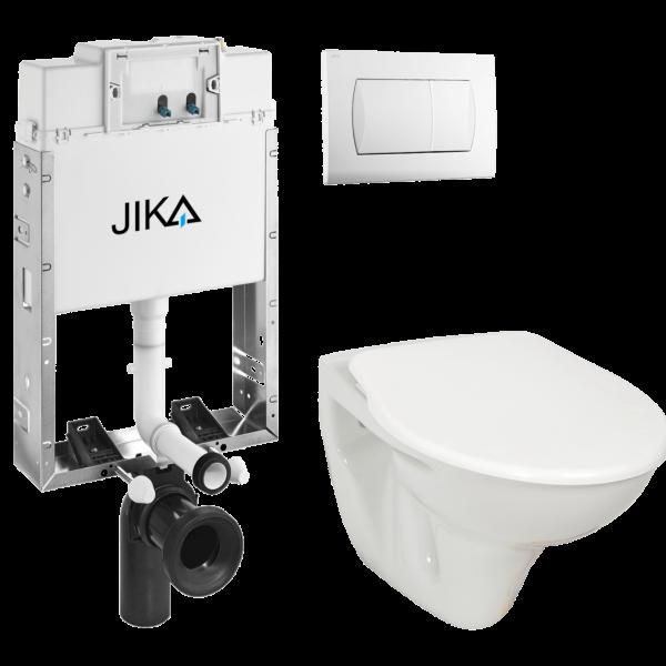 WC Jika SET