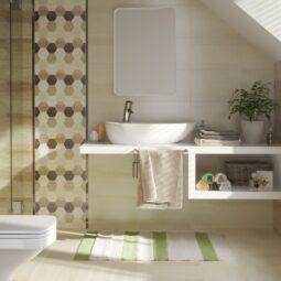 Koupelna Mosa