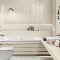 koupelna Blanca 1