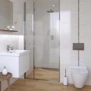 Sandwood Ondes koupelna