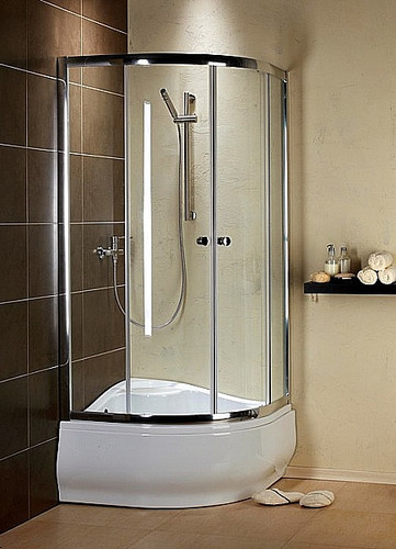 Sprchový kout Radaway Premium Plus