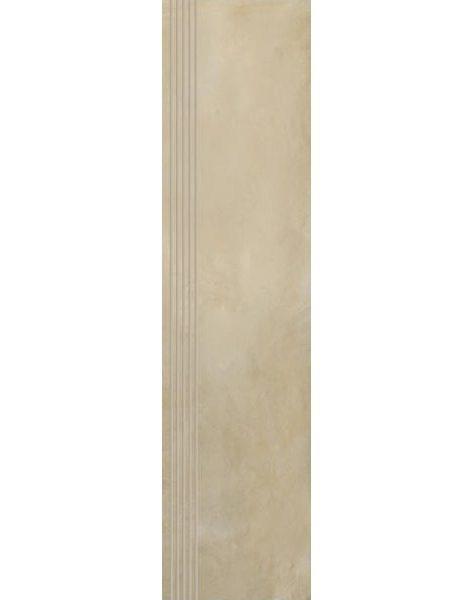 Schodovka Tigua Beige Rektifikovaná 29,8×119,8