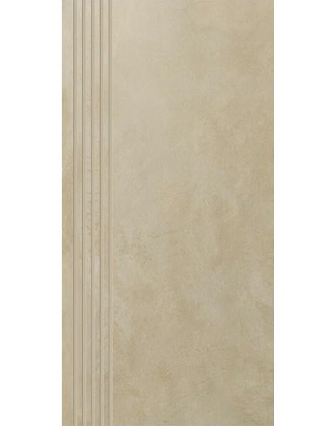 Schodovka Tigua Beige Rektifikovaná 29,8×59,8