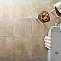 tigua beige koupelna dlažba