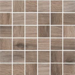 Dlažba Mattina Beige Rektifikovaná Mozaika 29,7x29,7