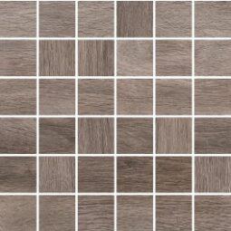Dlažba Mattina Grigio Rektifikovaná Mozaika 29,7x29,7