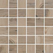 Dlažba Mozaika Tonella Beige Rektifikovaná 29,7×29,7