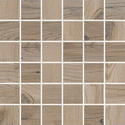 Dlažba Mozaika Tonella Beige Rektifikovaná 29,7x29,7