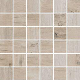 Dlažba Mozaika Tonella Cream Rektifikovaná 29,7x29,7