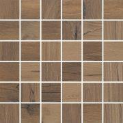 Dlažba Mozaika Tonella Honey Rektifikovaná 29,7×29,7