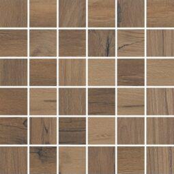 Dlažba Mozaika Tonella Honey Rektifikovaná 29,7x29,7