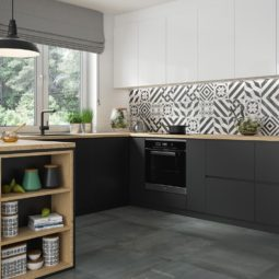 Kuchyně Modern