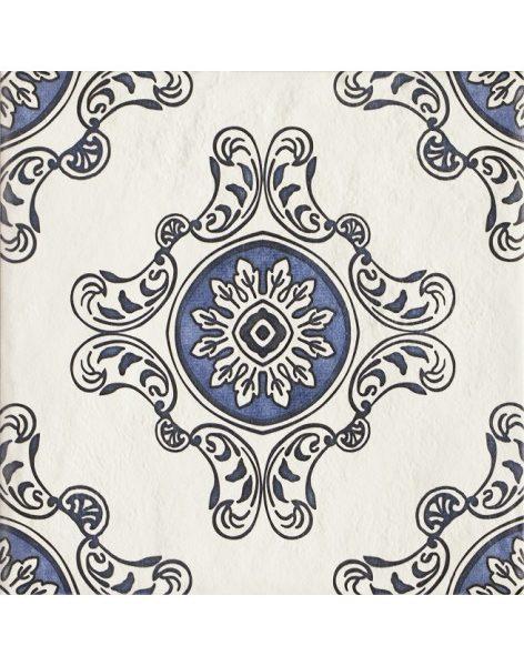 Obklad nebo dlažba Sevilla Azul Dekor B 19,8×19,8