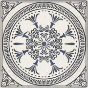 Obklad nebo dlažba Sevilla Azul Dekor D 19,8×19,8