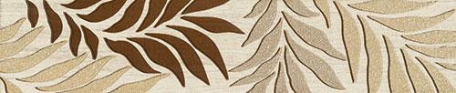 Pinia Beige Listela 7,4×36