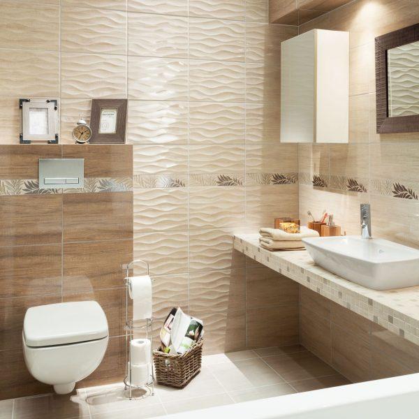Pinia Koupelna detail