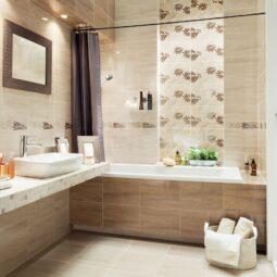 Koupelna Pinia
