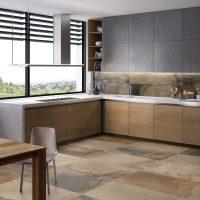 Kuchyň Natural Slate