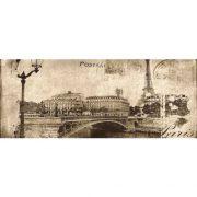 Dekor Treviso Cream Post Card Beige 20×50