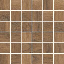 Dlažba Acero Ochra Mozaika 29,7x29,7 Rektifikovaná