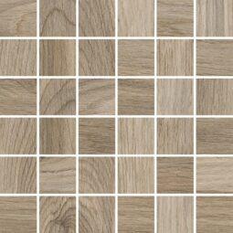 Dlažba Acero Sabbia Mozaika 29,7x29,7 Rektifikovaná