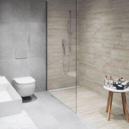Koupelna Laroya