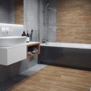Dlažba Laroya Desert Koupelna17x89