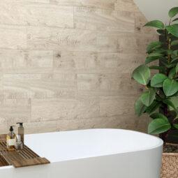 Koupelna Wood Concept