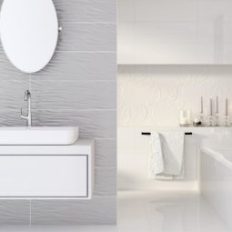 Koupelna Structure Pattern