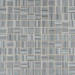 Mozaika Elida šedá 30x30