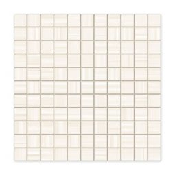 Mozaika Elida bílá 30x30
