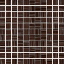 Mozaika Elida hnědá30x30