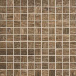 Obklad Amazonia Hnědá Mozaika 30x30