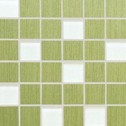 Via Veneto mozaika olivo 30x30