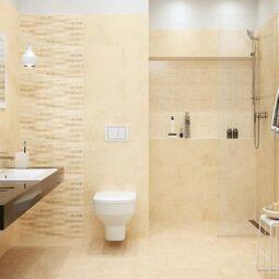 Koupelna Nivio