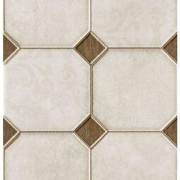 Dekor Magnetia patchwork 25x36